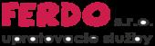 upratovanie logo